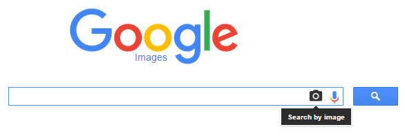 Reverse Image Search using Google